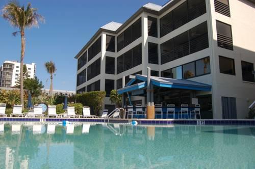 Mariner's Boathouse and Beach Resort by VRI Resort