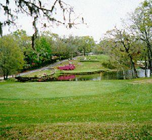 Fort Walton Beach Golf Club in Fort Walton Beach Florida