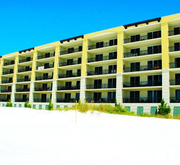 Bella Riva Condos in Fort Walton Florida