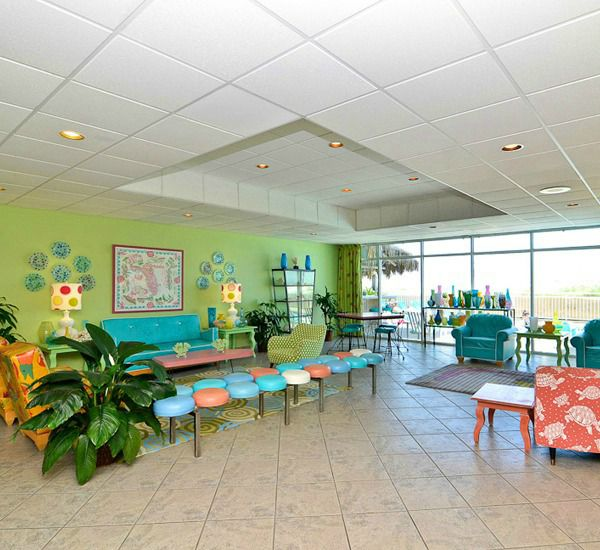 Best Western Fort Walton Beach Beachfront Affordable Hotel
