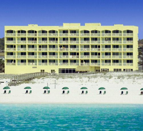 Best Western Beachfront Hotel