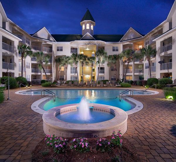 Cayo Grande  Apts. & Corporate Housing