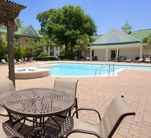 Fort Walton Beach Houses For Rent: Cayo Grande - Fort Walton Apartments