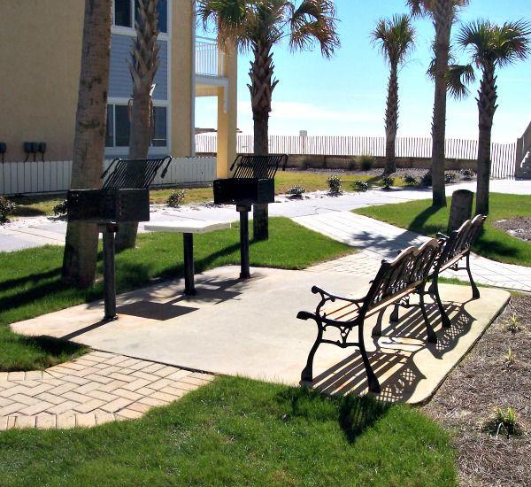 Pelican Isle Condos in Fort Walton Florida