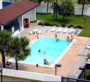 Surf Dweller Condominiums  - Beacon Resorts