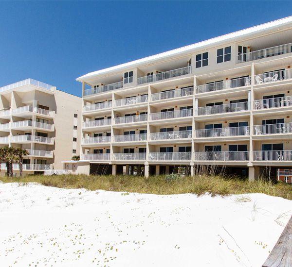 Fort Walton Beach Houses For Rent: Fort Walton Beachfront Condos