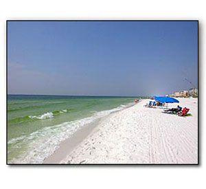 Tropical Isle Condominiums in Fort Walton Florida