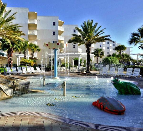 Fort Walton Beach Houses For Rent: Fort Walton Beach Resort