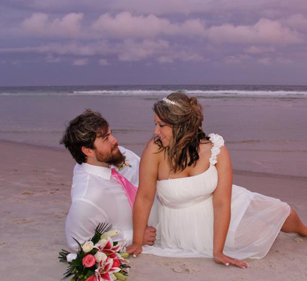 Gulf Coast Wedding Company in Orange Beach Alabama