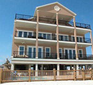 Beach Home Rentals in Gulf Shores Alabama