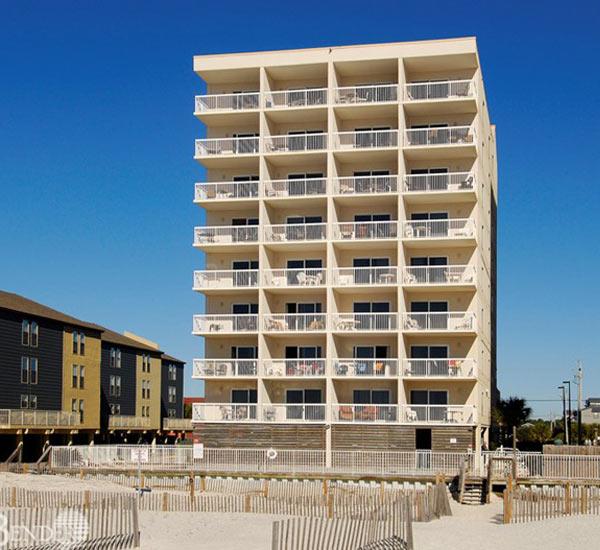 Caribbean Condominiums