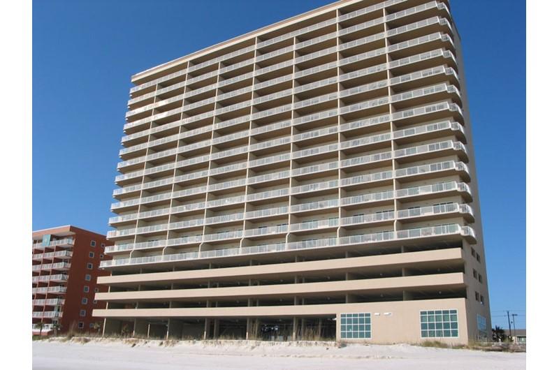 Crystal Shores West Condominium