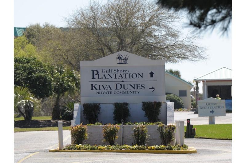 Gulf Shores Plantation Condos