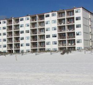 Island Shores Condos - GulfSands Rentals