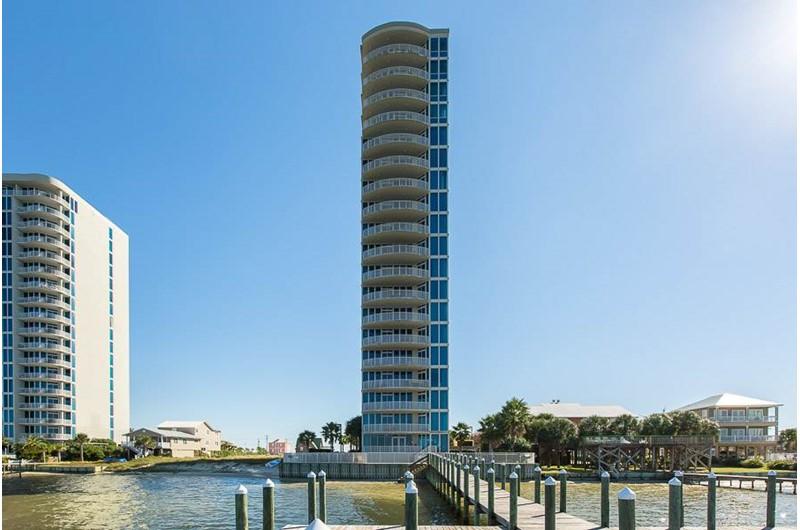 Lagoon Tower