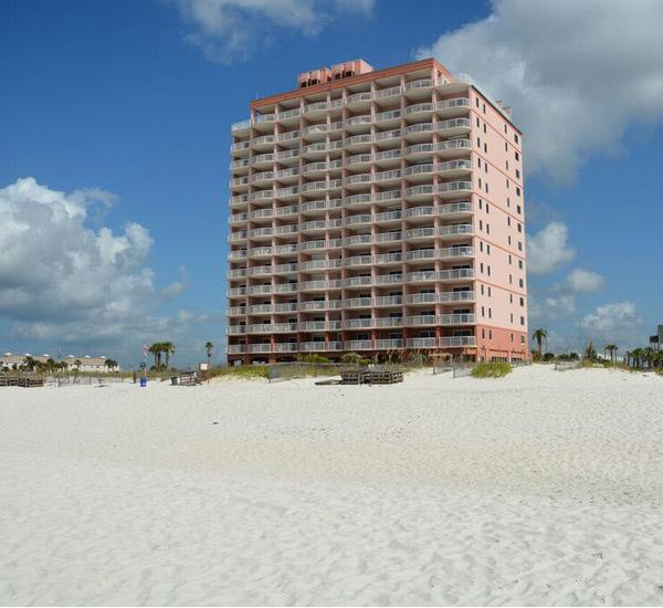 Royal Palms Condominiums