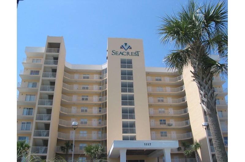 SeaCrest Condominiums
