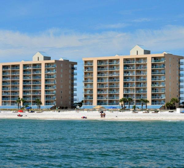 Surfside Shores Condominiums