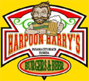 Harpoon Harry's in Panama City Beach Florida