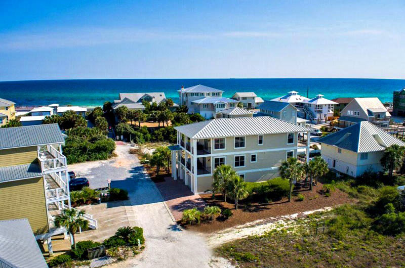 Beach House Rentals Grayton Beach