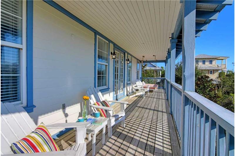 Beach House Rentals Seagrove Beach