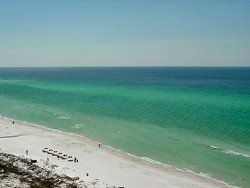 Beachcrest Condominiums in Seagrove Beach Florida Condo