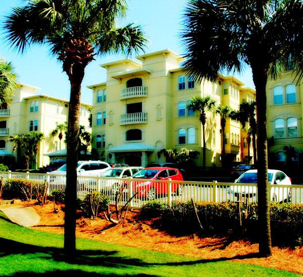 Largo Mar Beach House Destin Fl