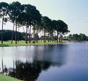 Indian Bayou Golf Club in Destin Florida