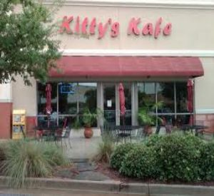 Kitty's Kafe in Gulf Shores Alabama