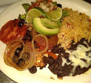 La Paz Restaurante and Cantina in Destin Florida