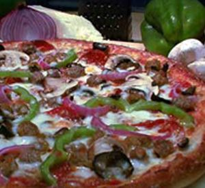 Merlin's Pizza in Destin Florida