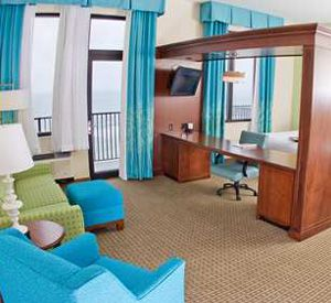 Hampton Inn & Suites in Orange Beach Alabama