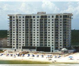 Summerchase Condominiums in Orange Beach Alabama