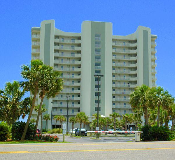 Orange Beach Alabama Vacation Rentals