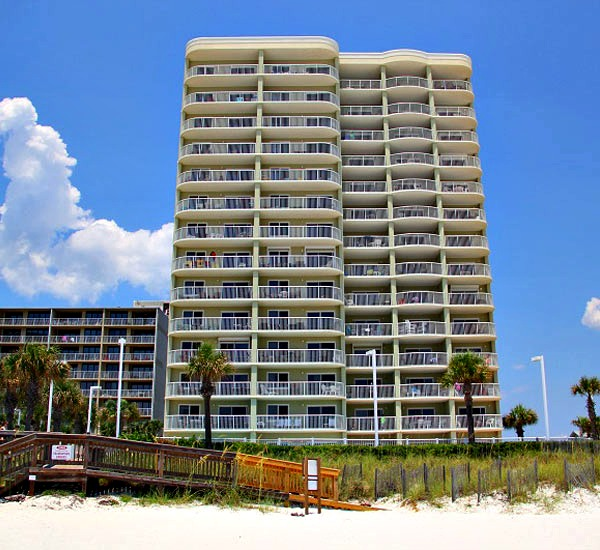 TradeWinds Condominiums