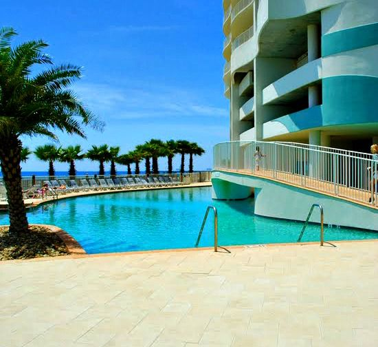Turquoise Place Orange Beach