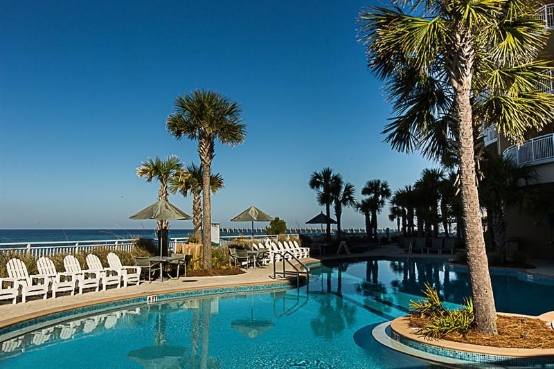 Aqua Beachside Resort Panama City Beach