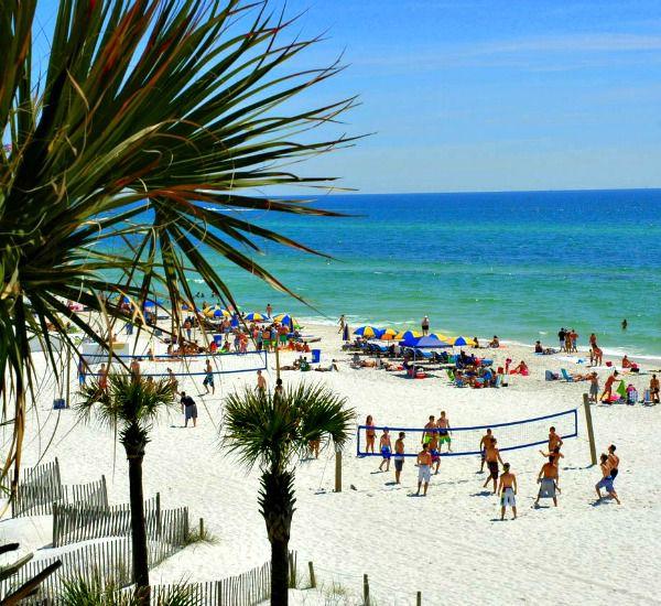 Beachbreak by the Sea in Panama City Beach Florida