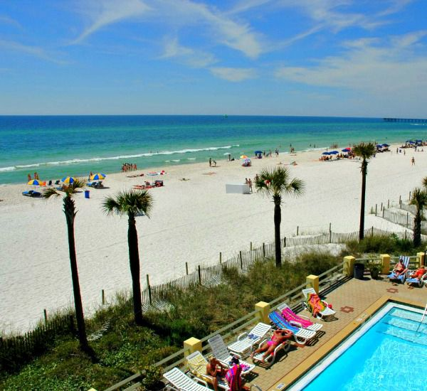 Beachbreak by the Sea in Panama City Beach Florida