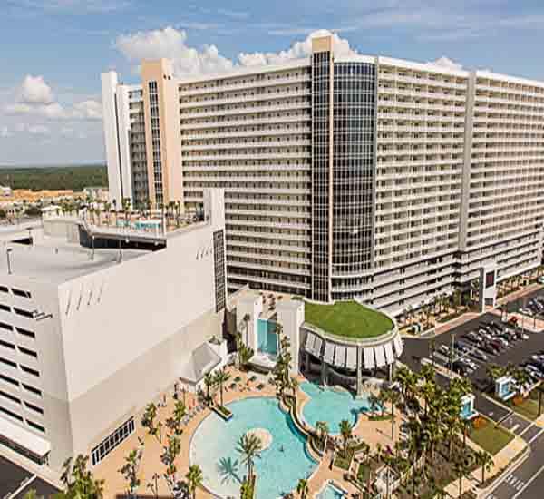 Laketown Wharf Affordable Luxury Family Resort In Panama City Beach