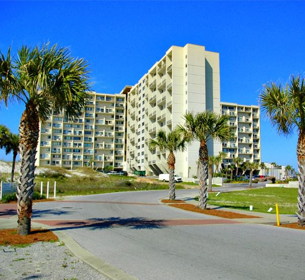 Pinnacle Port Rentals In Panama City Beach Florida Condo