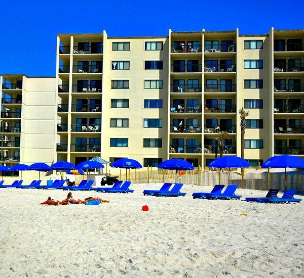 Pinnacle Port Rentals In Panama City Beach Florida Condo