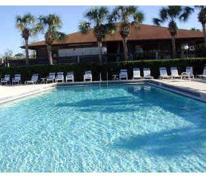Portside Resort in Panama City Beach Florida
