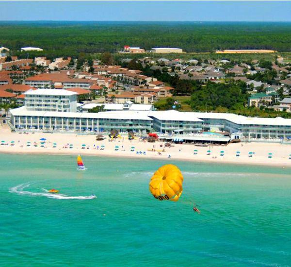 Sandpiper-Beacon Beach Resort