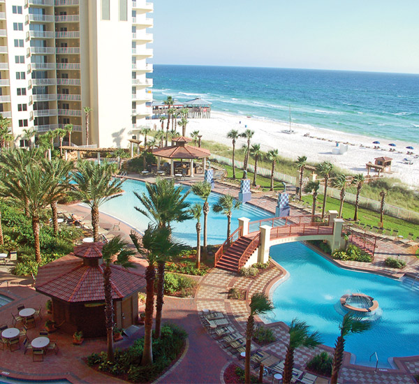 Best Family Resort In Panama City Beach