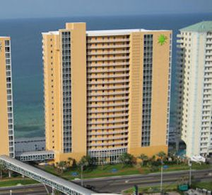 Splash Resort in Panama City Beach Florida