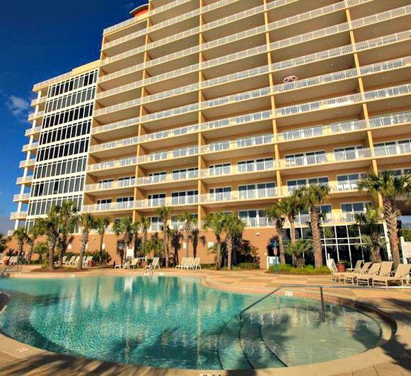 Sterling Beach Condominiums