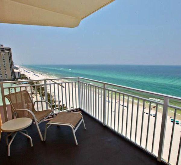 Sterling Reef Panama City Beach Condo Rentals