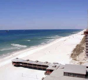 Counts Oakes Panama City Beach Beach Rentals