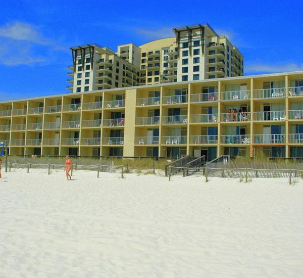 The Reef at Seahaven Beach Resorts in Panama City Beach Florida